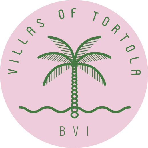 Fresh, modern, stylish logo for Caribbean Island villa rentals