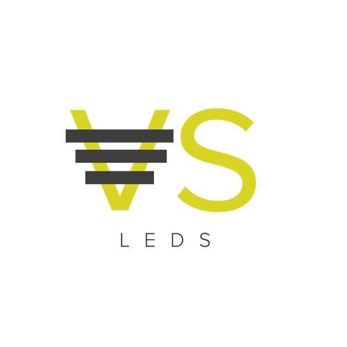 Light up our logo