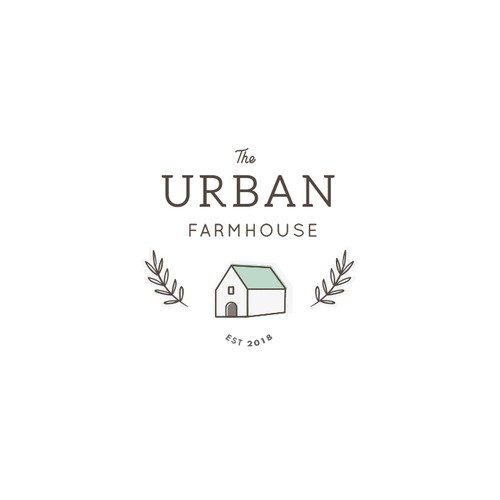 Design for The Urban Farmhouse