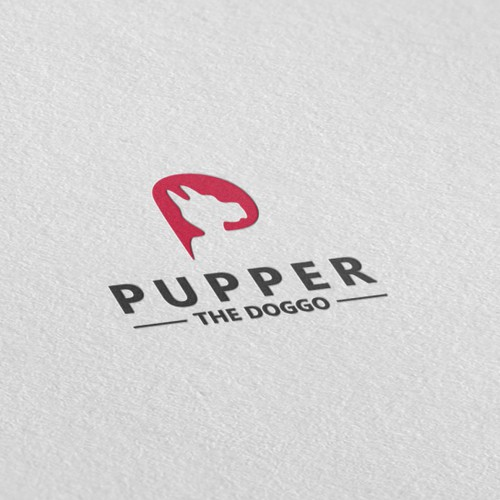 "Combo Mark for ""Pupper The Doggo"""