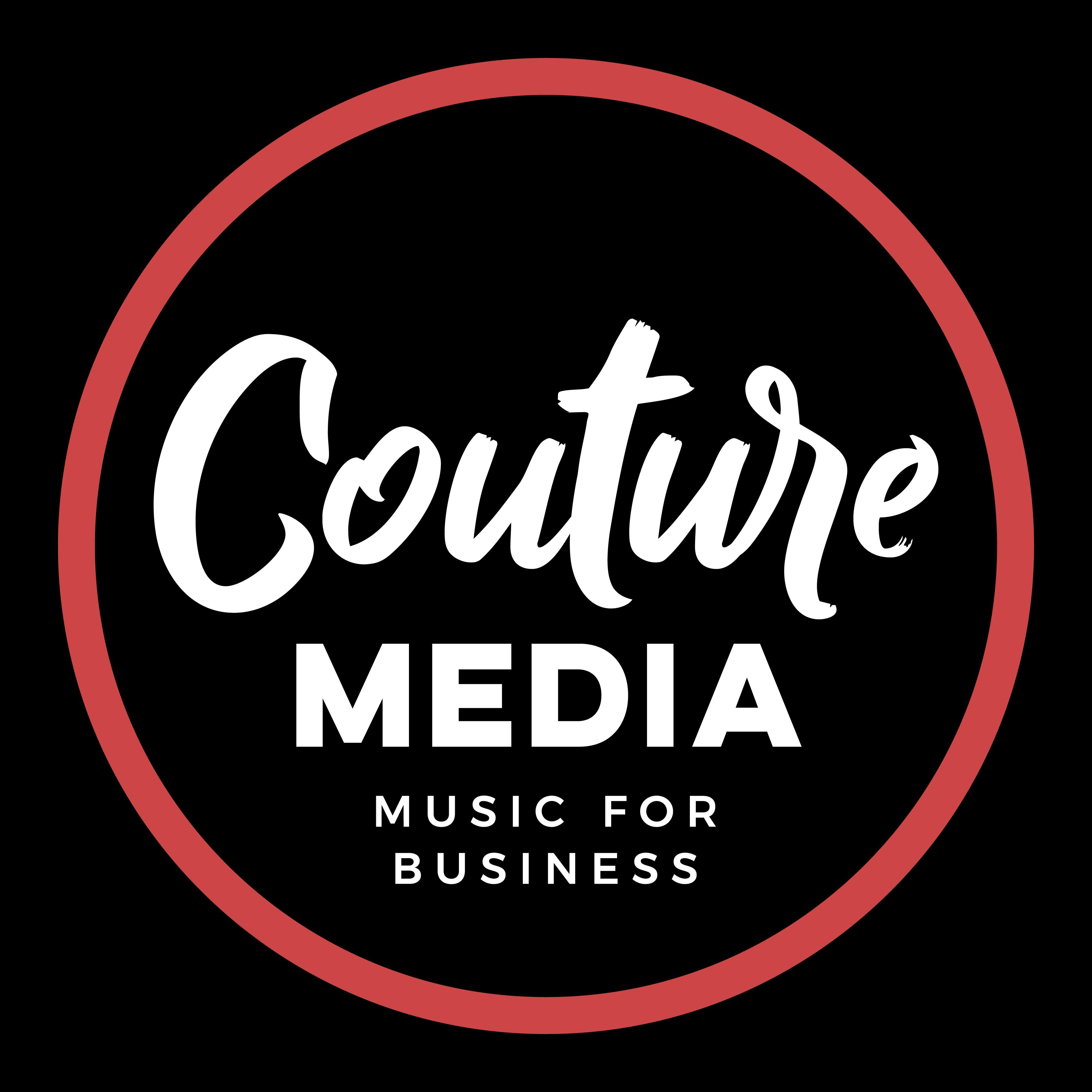 Couture Media rebrand