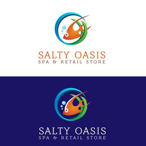 Salty Oasis
