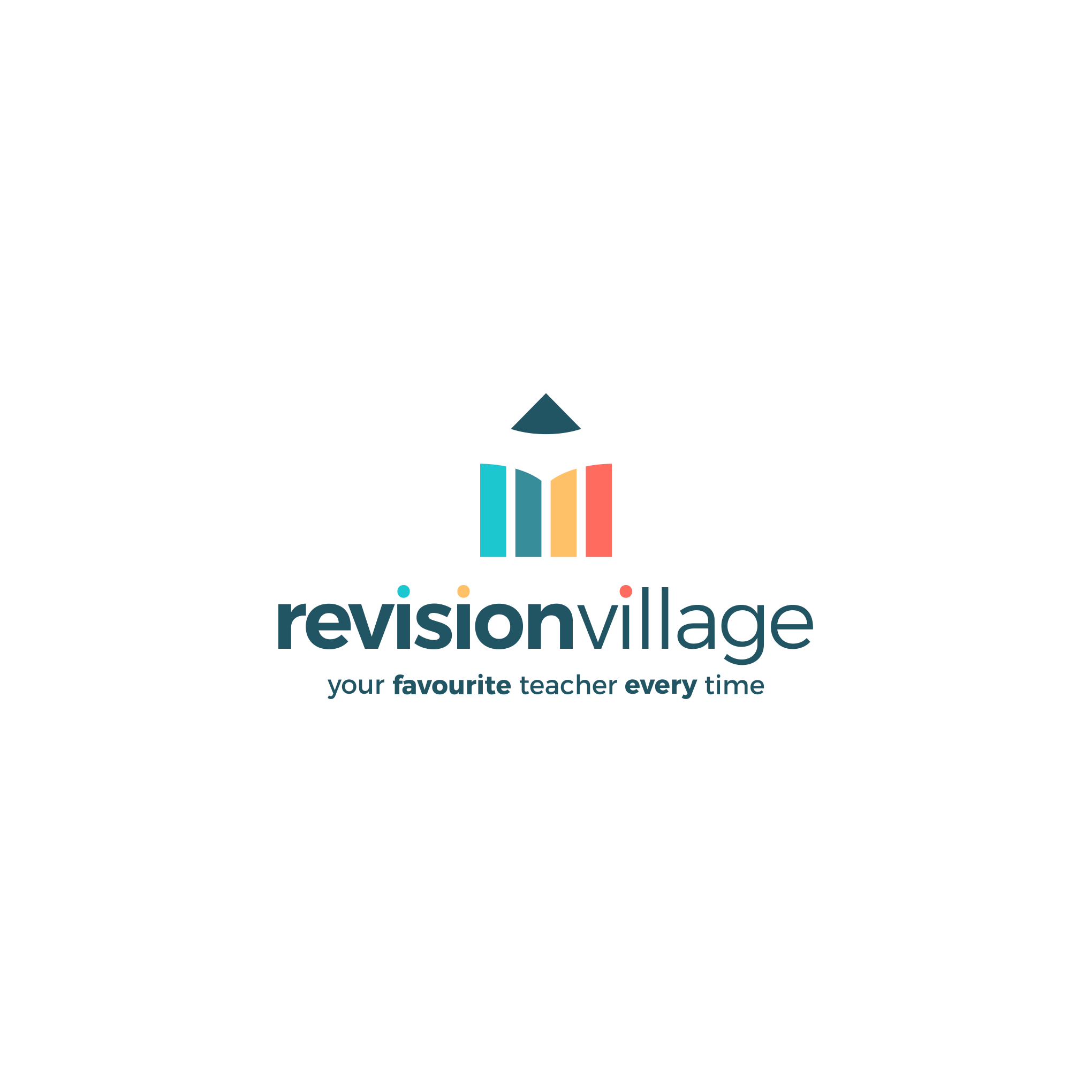 Logo & Social package that Pops! - For year 12 education students.