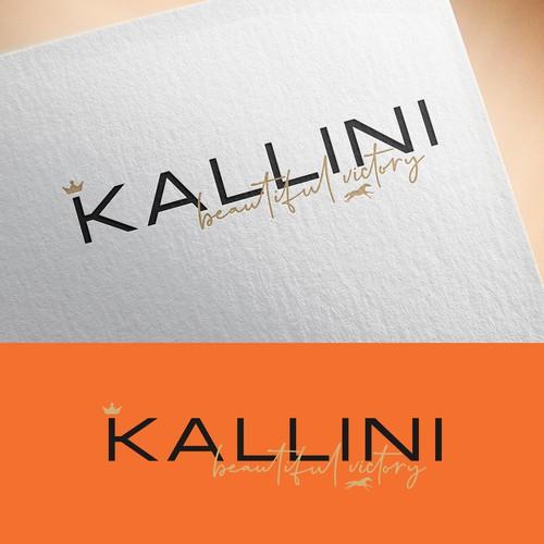 Winning Logo for Kallini