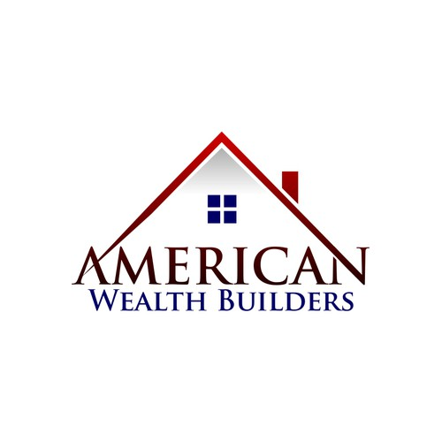 Help American Wealth Builders with a new logo