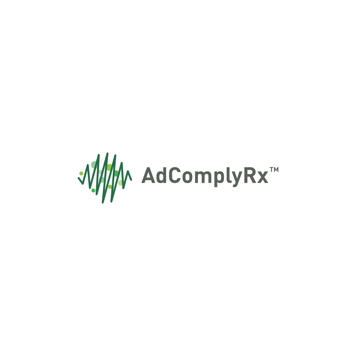 AdComplyRx(tm) Logo Designed - Based on Auctionalysis(tm) Logo Design