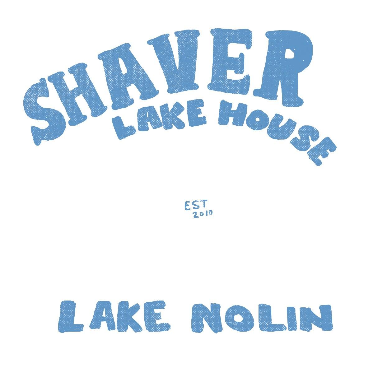 Shaver Lake House 10 Year Anniversary