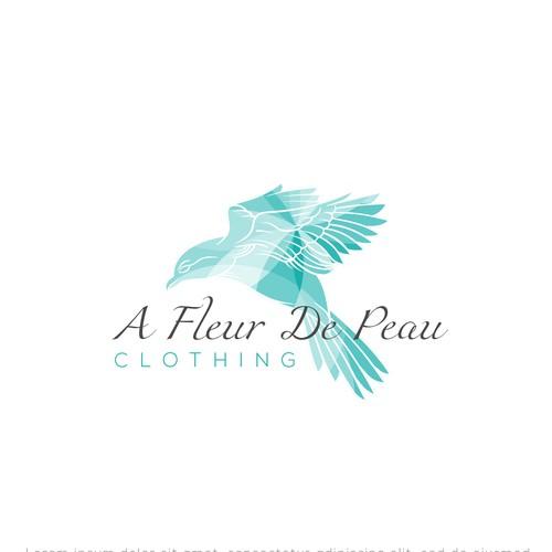 A Fleur De Peau Clothing