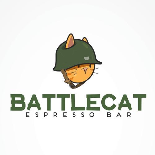 Battle Cat Logo