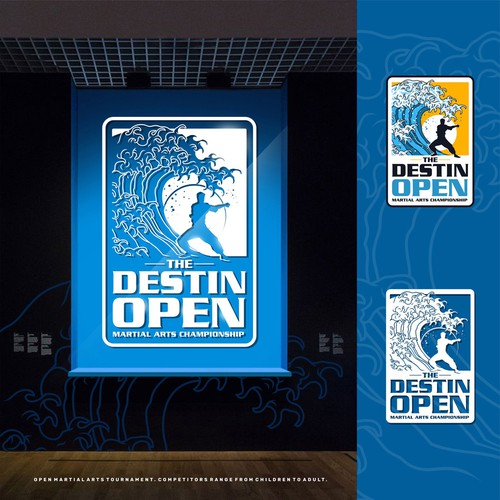 THE DESTIN OPEN