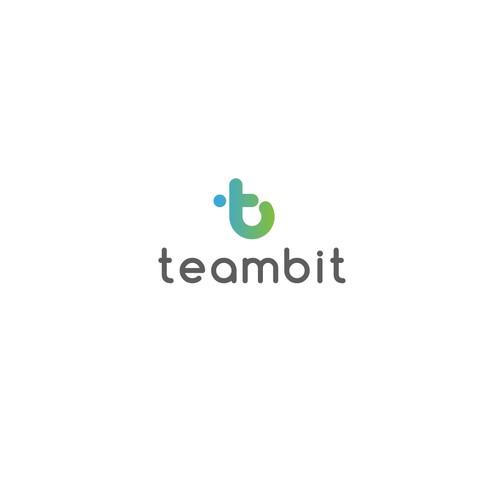 Modern Logo for new online help desk