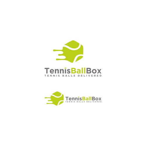 Tennis Ball Box