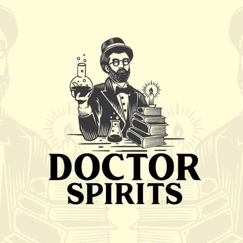 doctor spirits