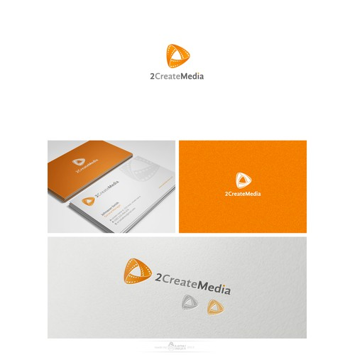 Help Media Production Company Rebrand