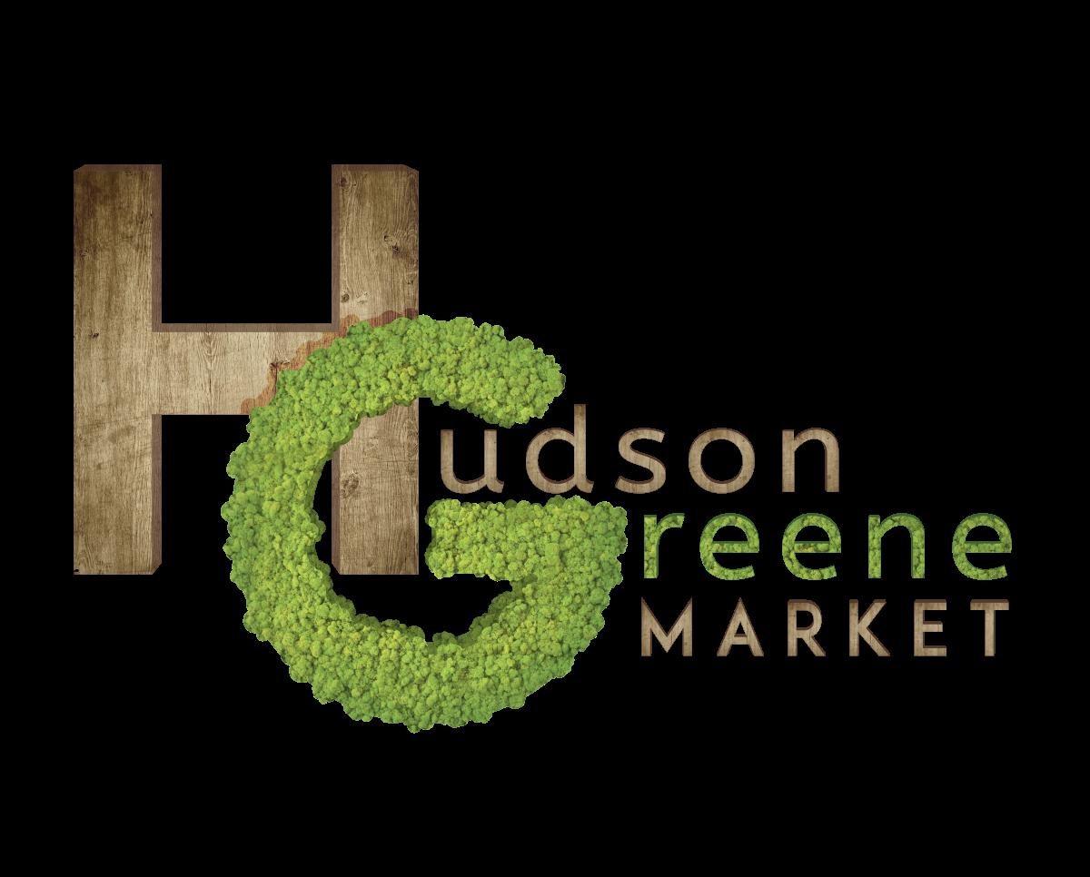 Hudson Greene new logo