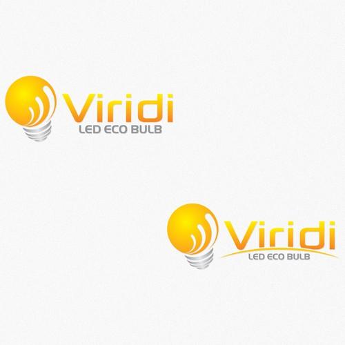 Logo for Viridi Led bulb
