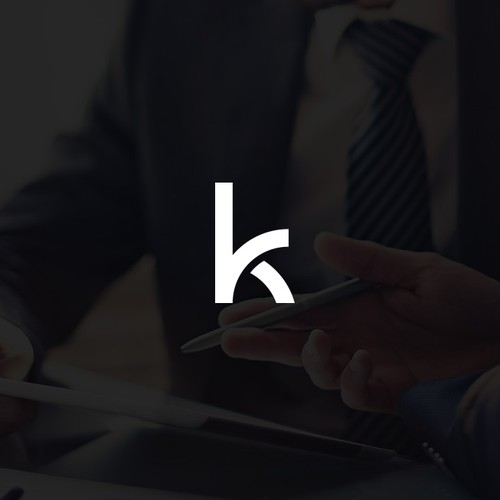 Consulting Company Monogram