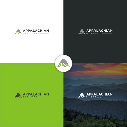 Appalachian Digital Logo