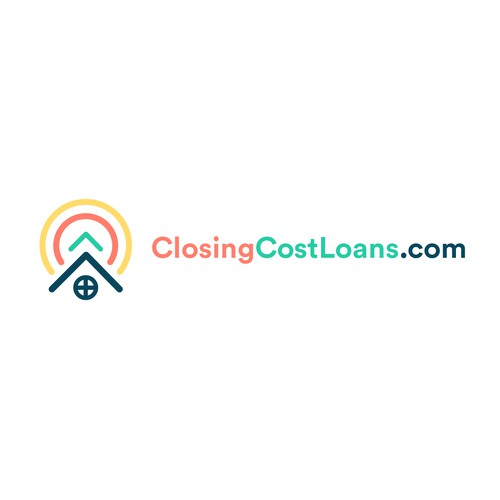 Logo Design Concept for Closing Cost Loans