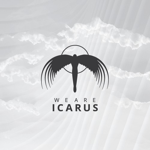 Timeless Icarus logo
