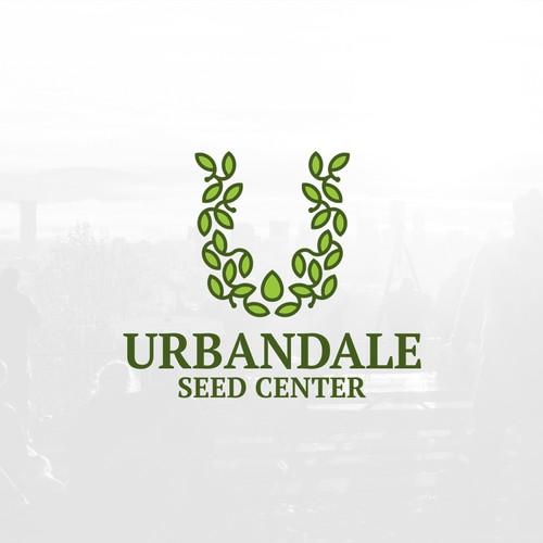 Urbandale logo