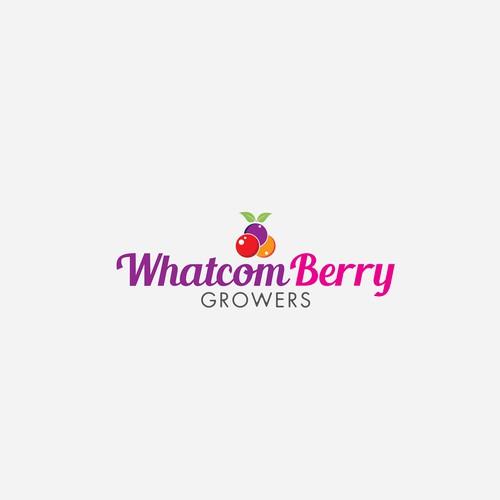 whatcom berry