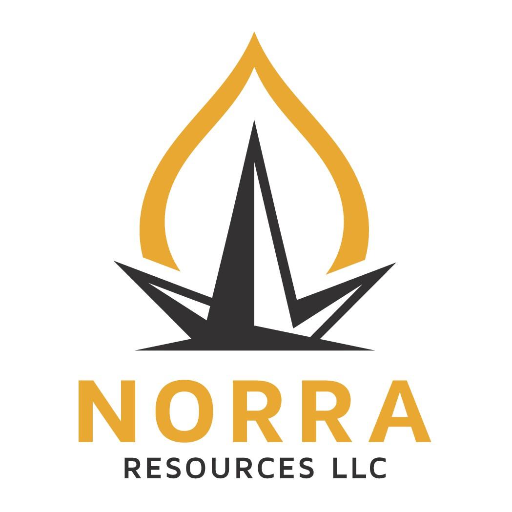 Create a logo for a North Dakota resource company