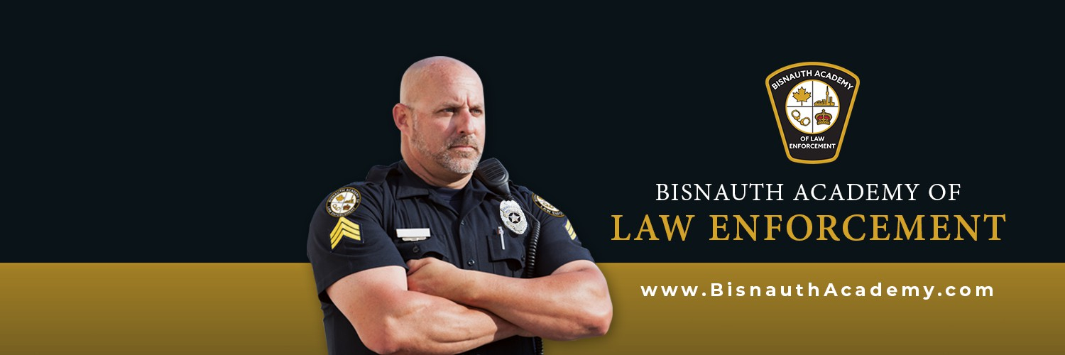 Police Academy Needs Social Media Pages Design