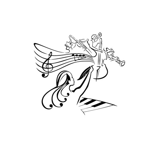 99nonprofits: Composition Contest needs a new logo
