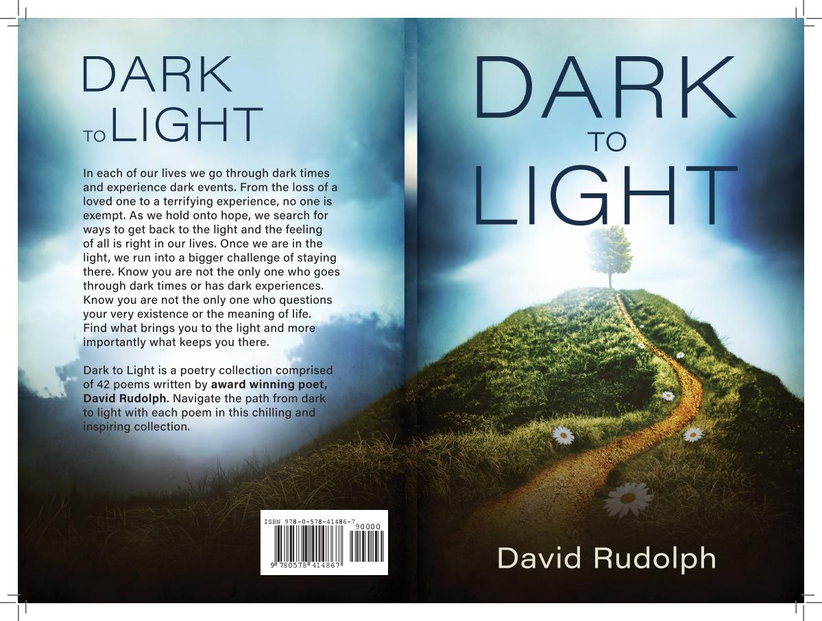 Dark to Light Cover Fix