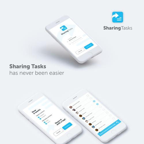 Tasks & lists application