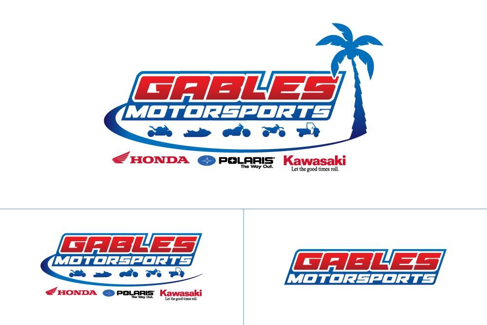Design/revamp a fresh logo for a Powersports Dealership!