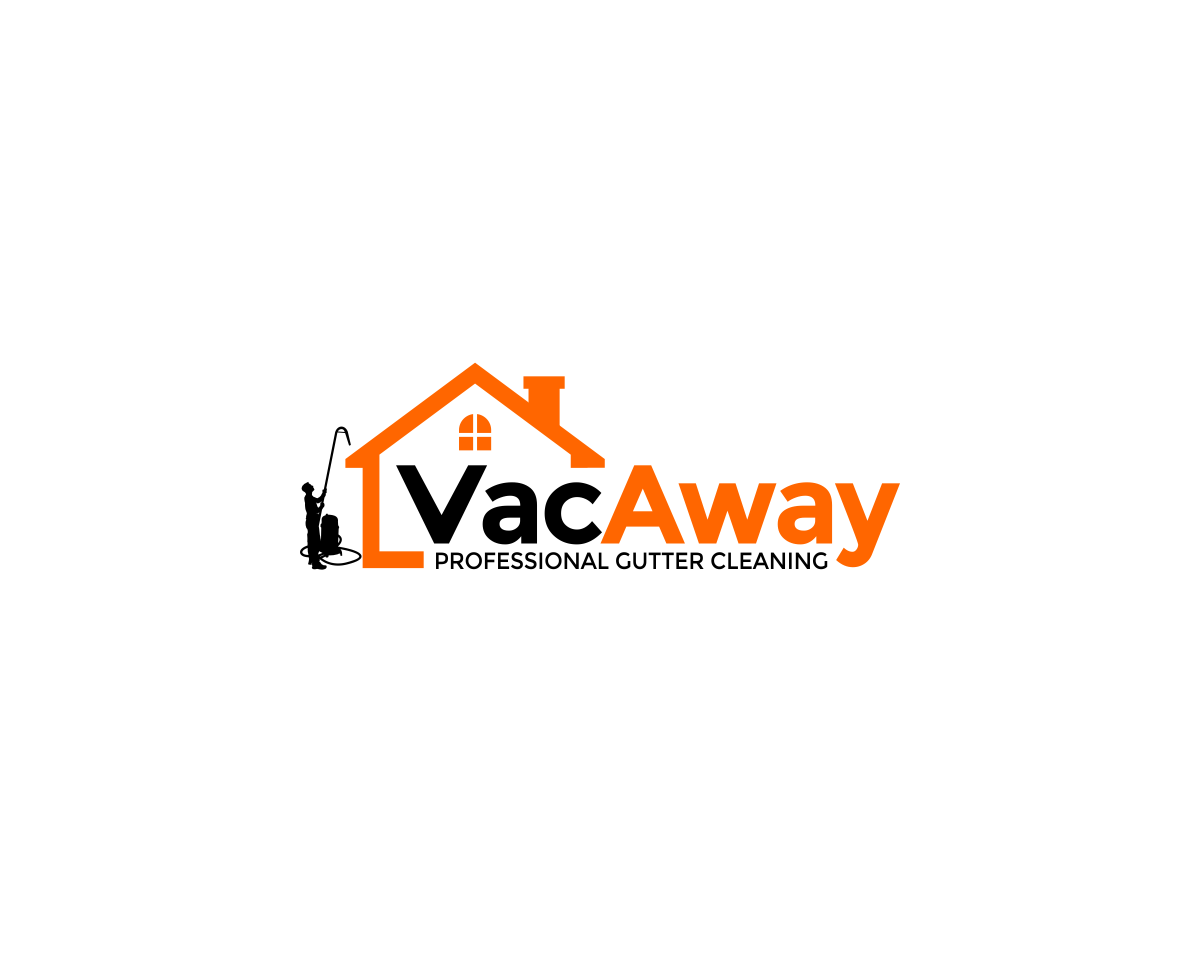 Gutter Vacuum Cleaning Logo