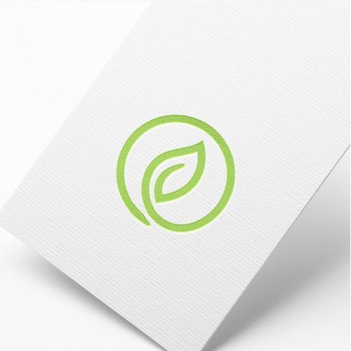 Logo for Balanced Living