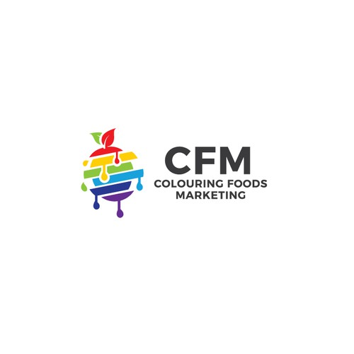 Logo Design for CFM.