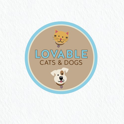 Logo for online presence.