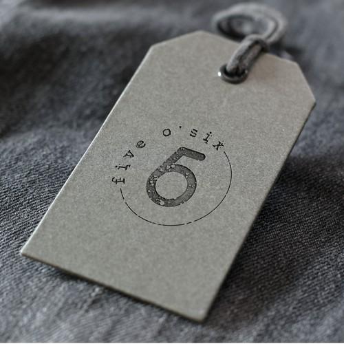 five o' six logo concept