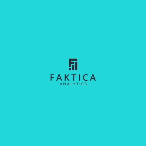 logo Concept for faktica