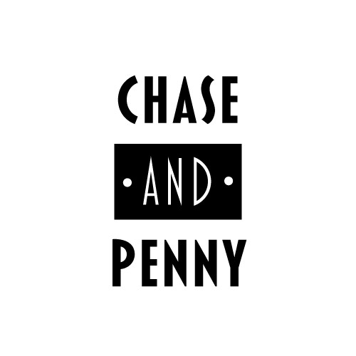 Street Wear: Chase and Penny needs a logo!