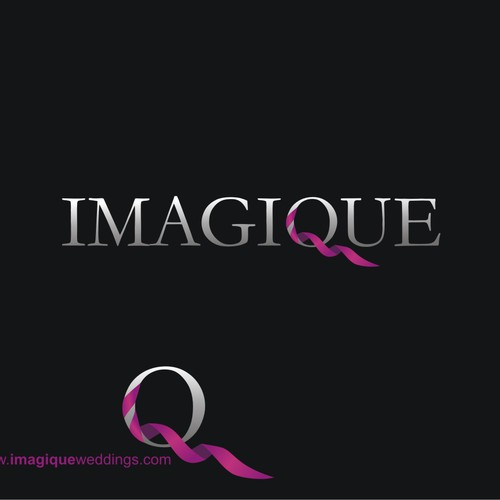 Help imagique with a new logo