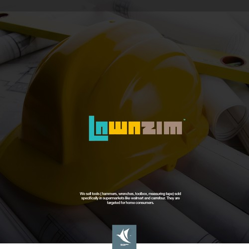 Logo Brand Lawazim