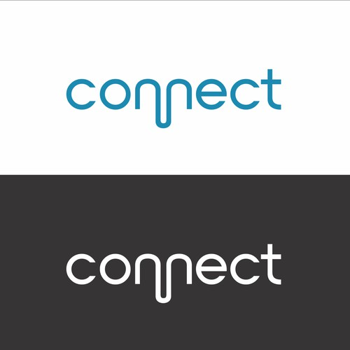 Help Connect with a new logo