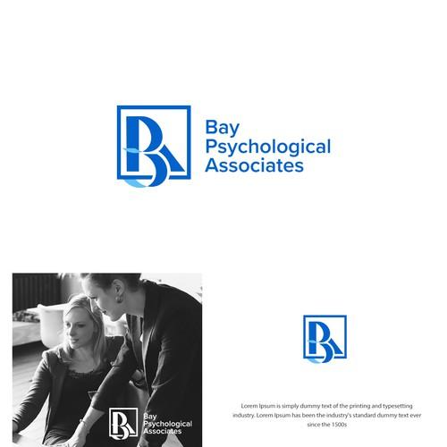 Mature Design of Mental Organization Logo