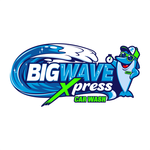 Big Wave Xpress Car Wash