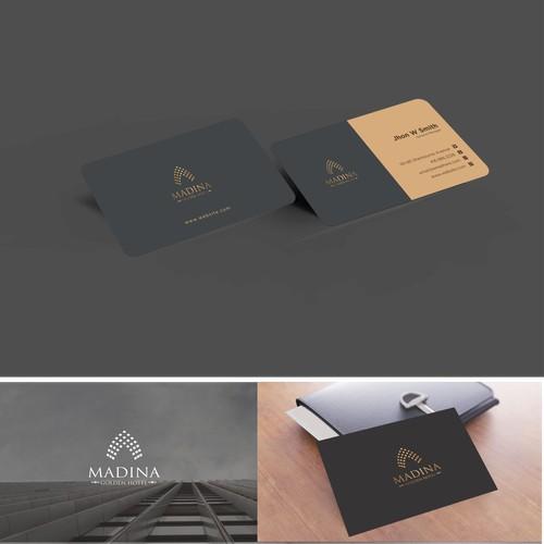 madina golden hotel
