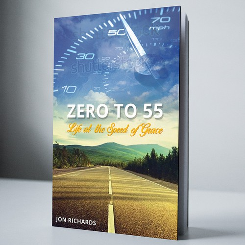 ZERO TO 55 book cover
