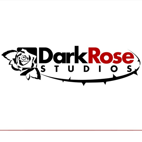 New logo wanted for Darkrose Studios