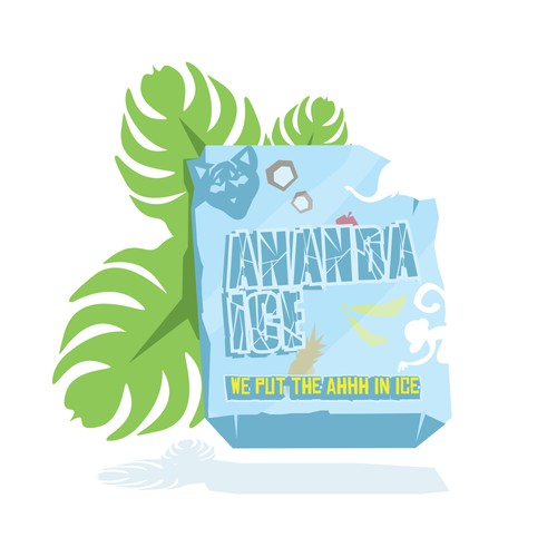 Ananda Ice - a Tropical Shaved Ice business