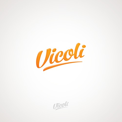 Invent a vital conscious logo design for our organic startup Vicoli