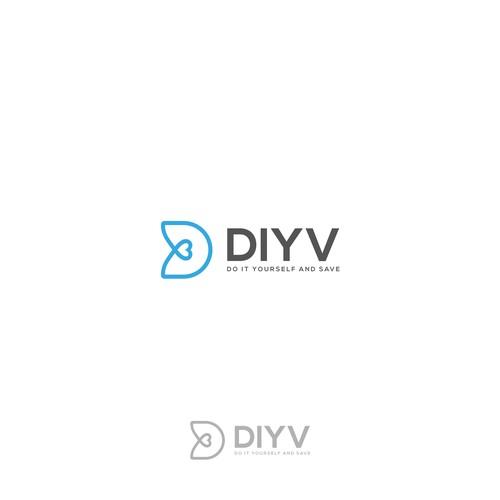 DIYV Logo